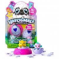 Хетчималс (Hatchimals) 2-pack + nest Коллекционные фигурки 2шт