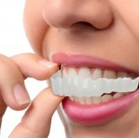Виниры для зубов Snap-On Smile
