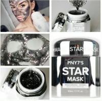 Маска для лица Star Mask PNY7'S 50мл