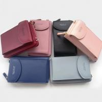 Уценка Женское портмоне сумочка Forever Baellerry (дефект внутренней молнии)