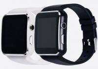 Умные часы Smart watch X6 совместимы с iOS и Android