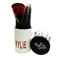 Набор кистей Kylie / Naked 12шт в 1 + туба