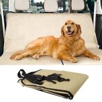 Подстилка для собак в автомобиль PetZoom Loungee WaterProof