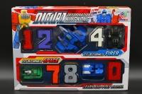 Цифровой трансформер 10в1 № 3920 Fit Deformed Warrior