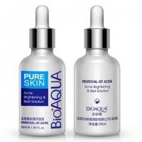 Сыворотка BioAqua Pure Skin Removal of Acne