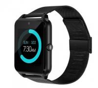Смарт Часы Smart Watch Tiroki Z60 Черные