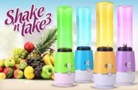 Блендер Shake N Take Бутылка в наборе