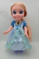 Интерактивная кукла Оля Твоя подруга № 69020-24