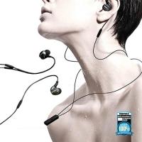 Наушники беспроводные Remax RB-S8 Sporty bluetooth earphone