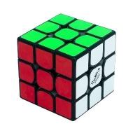 Кубик - Рубик, 3х3х3 Пластик,  разная форма и расцветка