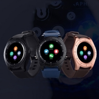 Смарт Часы Smart Fitness Watch Z3 FunRun
