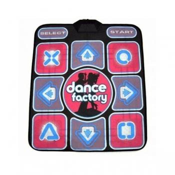 Танцевальный коврик Aspel для 8 бит. Dance Perfomance II (Let's Dance)