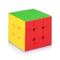 Кубик - Рубик 3х3х3 А333 Пластик