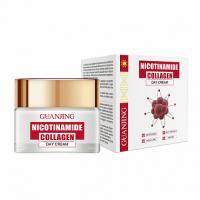 Крем Дневной Guanjing Nicotinomide Collagen