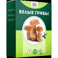 Домашняя грибница Белые грибы, набор для выращивания грибов