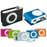 Компактный MP3 плеер Multimedia Player