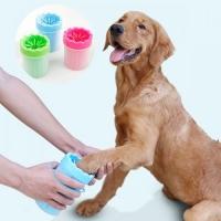 Лапомойка для собак и кошек Soft Gentle 15х10см