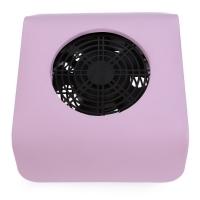 Пылесос для маникюра 60W Soline / Nail Dust Collector