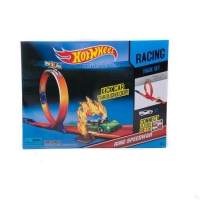 Трэк Hot Wheels Jump & Competition №2692