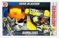 Hero Blaster Маска БамблБи и Бластер + 6 патронов