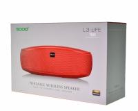 Беспроводная Колонка SODO L3.Life TWS True Wireless Speaker