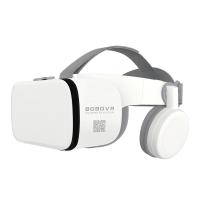Очки виртуальной реальности BOBOVR Z6 3D VR Bluetooth Wireless с Наушниками