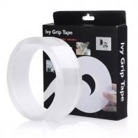 Многофункциональный Двухсторонний Многоразовый скотч Ivy Grip Tape