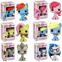 Фигурка Funko POP My Little Pony - Маленькие Пони