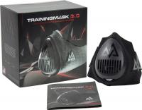 Тренировочная маска Training Mask 3.0 Blackout (All Sizes)