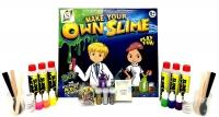 Набор Слайм Сделай Сам Make Your Own Slime
