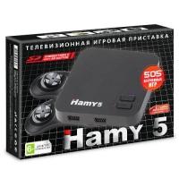 """Sega - Dendy 505-in-1 Classic Black """"Hamy 5"""""""