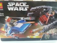 Конструктор 10896 Star Wars 200 дет Космический бой