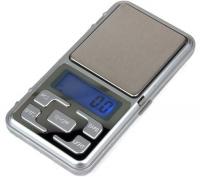 Ювелирные весы МН-500 500гр/0,1гр Pocket Scale