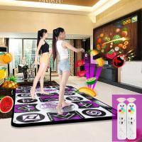 Беспроводной Танцевальный коврик для двоих ASPEL 32 бита Super Dance Pad Platinum