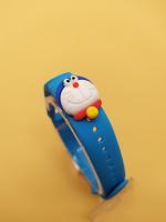 Сменный браслет Xiaomi Mi Band 5 Cartoon (Doraemon)