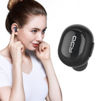 Беспроводные наушники QCY T1C Black Bluetooth 5.0 380mAh