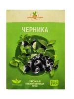 Домашний урожай Черника, набор для выращивания ягод