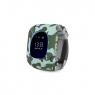 Smart baby watch Wonlex Q50 Армейский камуфляж детские часы