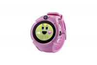Детские GPS часы Baby Watch Q610 без датчика съема