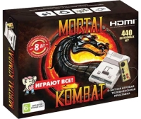 Dendy Mortal Kombat HDMI 440-in-1