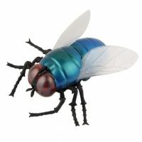 Муха на р/у Giant Fly на батарейках