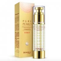 Сыворотка омолаживающая BioAqua Pure Pearls 60ml