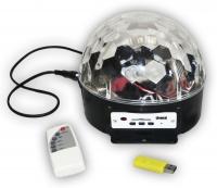 Диско-шар с MP3