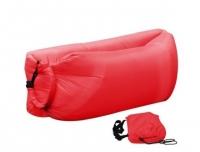 Надувной гамак диван Российский Ламзак, длина 2,2/2,0м, до 200 кг
