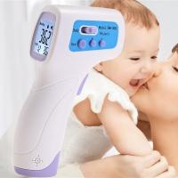 Инфракрасный термометр IR Thermometer DM-300 DT-8806C