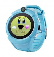 Детские GPS часы Baby Watch Q360 с фонариком
