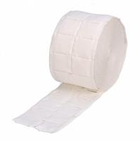 Салфетки безворсовые Wipe-off TNL 500шт рулон