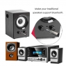 Универсальный 3.5 мм Car Bluetooth Music Reciver BT450 (hands-free) Аудиоприемник адаптер