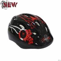 Защитный шлем GALAXY (M/L) глянцевое PVC покрытие с вентиляцией