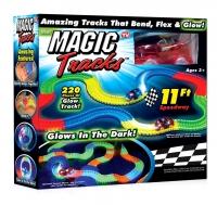 Акция Magic Tracks 220 дет. 2 набора